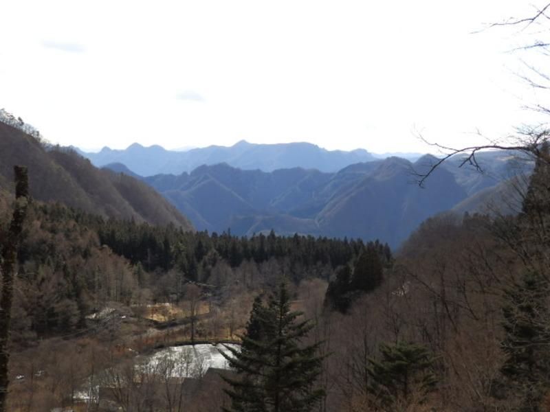 和美湖ゾーン7-9区画から望む。この景観を見てプランを練ってみてください。