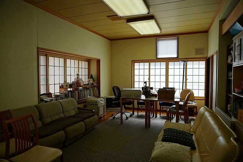 大勢でものんびり寛げる広いお部屋もございます。